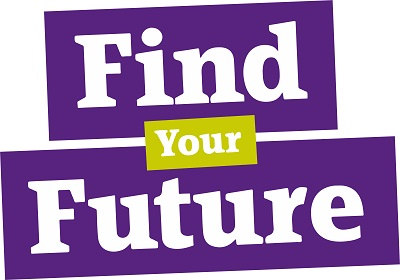 Find Your Future logo